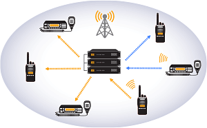 "<div class=""text leadText"">This is the FB6*-based digital LTR protocol specified by the NXDN Forum. Unlike Type-C trunking, there is no dedicated control channel: trunking is under the control of the home repeater assigned to each radio. And like LTR, there is no registration.<br><br><div class=""notation"">FCC Station Class Codes</div></div>"