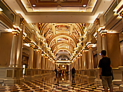 The Venetian<sup>&reg;</sup> Resort Hotel Casino, Las Vegas, U.S.
