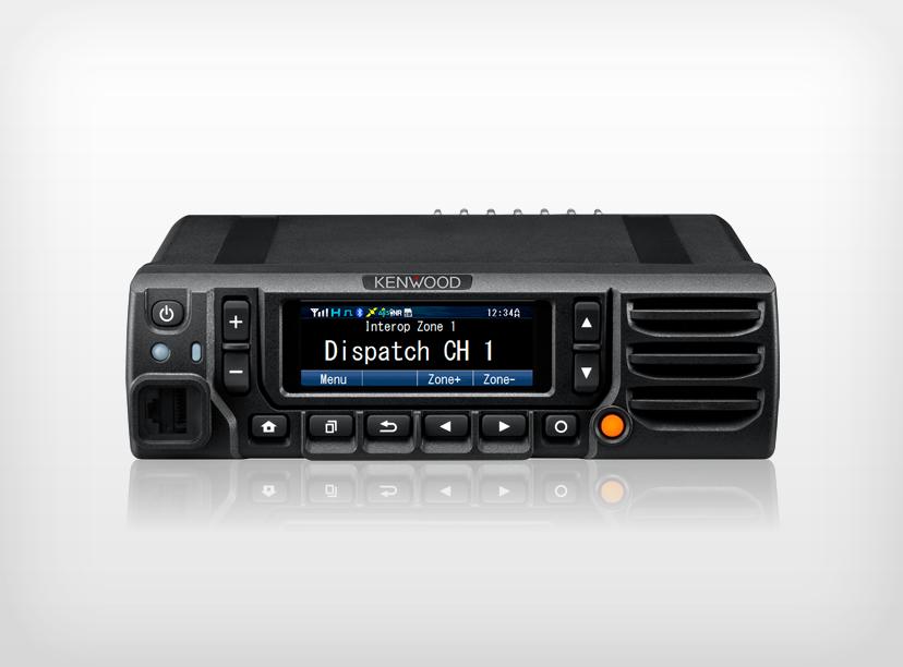 NEXEDGE Models - Two-way Radio - Products | KENWOOD