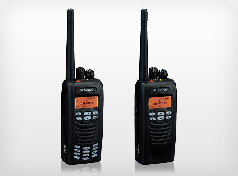 tk 5320 uhf digital two way radio p25 kenwood